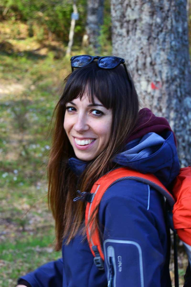 Eleonora Cesaretti